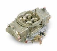 Holley Carburetors - HP - Holley - Holley 750 CFM HP Carb -Dihromate Finish HLY-0-80528-1