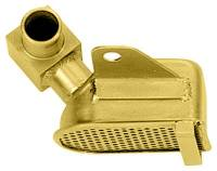 Oil Pans, Evac Kits, & Oil Accessories - Oil Pans - Milodon - Milodon Pickup for 30355 Pan MIL-18425