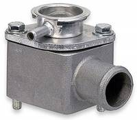 Cooling System Components - Thermostat Housings/Water Necks - Moroso - Moroso Manifold Fill Kit MOR-63420