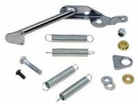 Moroso - Moroso Throttle Return Kit (4500 Series & Dual Carbs) MOR-64923