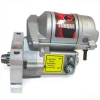 "Engine Components- External - Starters - Power Master - Power Master Pontiac Mini Starter-""XS Torque"" POW-9510"