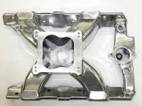 Intakes & Accessories - Hurricane/Tomahawk Intake - Hurricane/Tomahawk - Hurricane Polished Intake PPR-56030