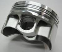 Ross Racing Pistons - Ross Racing Custom Piston Set, Any Bore, Any Stroke, Flat, Dish, or Dome, Set - Image 4