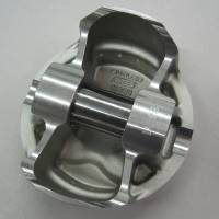 Ross Racing Pistons - Ross Racing Custom Piston Set, Any Bore, Any Stroke, Flat, Dish, or Dome, Set - Image 5