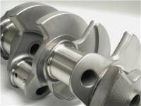 Crankshafts - Custom Billet Crankshafts - Scat Crankshafts - Scat Pontiac Custom Billet Crank, Choose Stroke, Main, and Rod Journals