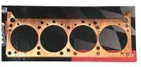 Gaskets - Head Gaskets - Butler Performance - Butler Performance Pontiac Custom Copper Head Gasket(Set/2) SCE-Copper