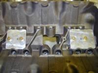 SD Performance - SDP Mega Brace Lifter Bore Reinforcement System  SDP-LBB1 - Image 2