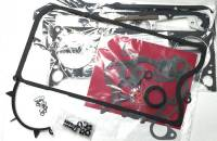 Gaskets - Overhaul Gasket Set - Butler Performance - SPM Gaskets Overhaul Gasket Set w/Butler Head Gaskets, Pontiac 350, 389, 400, 421, 428, 455 SPM-KSX703-75