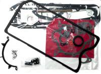 Gaskets - Overhaul Gasket Set - Butler Performance - SPM Gaskets Overhaul Gasket Set- No Head Gaskets SPM-KSX7033