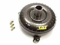 "TCI Automotive - TCI 11"" Converter- 2600-2900 Stall Speed Anti-Balloon Plates for TH Shaft/ *AL. Stator* TCI-240901"