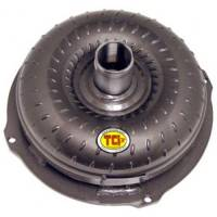 TCI Automotive - TCI Street Fighter Torque Converter w/ Billet Front 3000 RPM Stall GM 4L80E TCI-242940