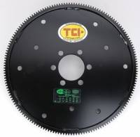 Engine Components- External - Flexplates & Flywheels - TCI Automotive - TCI Pontiac SFI Flexplate-166 Tooth 2.75 ID TCI-399673
