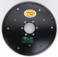 Engine Components- External - Flexplates & Flywheels - TCI Automotive - TCI Pontiac SFI Flexplate-166 Tooth 2.75 ID TCI-399673