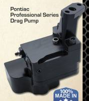 Titan Speed - Titan Speed Pontiac Titan Pro Geroter Oil Pump TSE-1100