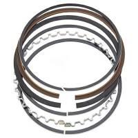 "Total Seal - Total Seal Ring Set, Gapless Top Ring, 4.355"" Bore,(4.350"" Bore), File Fit TSR-M9190-105"