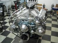 Butler Performance - BP Crate Engine 461-501 cu. in. Turn Key - Image 3