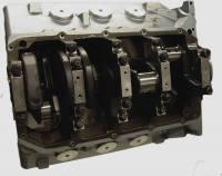 Engines, Blocks, & Engine Kits - Short Blocks (Assembled) - Butler Performance - BP 517-523 cu. in. Assembled Short Block