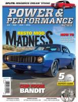 Power & Performance News Magazine- Comp Cams RHS