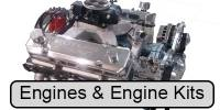 Engines, Blocks, & Engine Kits