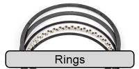 Engine Components- Internal - Rings