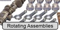 Engine Components- Internal - Rotating Assemblies & Stroker Kits
