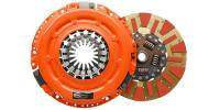 Transmission & Drivetrain - Clutches