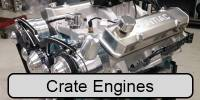 Engines, Blocks, & Engine Kits - Butler Crate Engines (Complete)