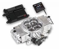Holley Terminator Stealth EFI Kit, Polished HLY-550-440