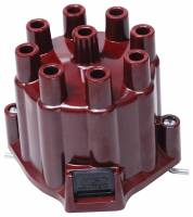 Ignition/Electrical - Accessories- Caps, Wire Looms, Etc - MSD Performance - MSD/GM Distributor Cap, MSD-8437