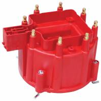 Ignition/Electrical - Accessories- Caps, Wire Looms, Etc - MSD Performance - MSD/GM Distributor Cap, Replacement GM HEI Distributor Cap MSD-8411