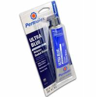 Oils, Filters, Paint, & Sealers - Lube/Sealers/Chemicals - Permatex - Permatex Ultra Blue Silicon Sealer, Multipurpose PER-81724
