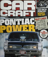Picking a Pontiac 400 or 455 Block for Performance Use-