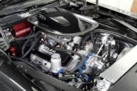 A Butler Performance 535ci Pontiac V8 engine kit that makes 700 hp