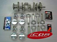 "Rotating Assemblies & Stroker Kits - 455 Blocks (462-503 cu. In.) - Butler Performance - Butler Performance 462-470 ci Balanced Rotating Assembly, Ross or Icon, for 455 Block, 4.210"" str."