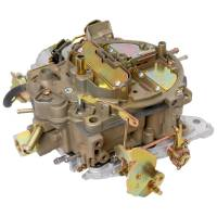 Jet Carburetors - Jet Pontiac Quadrajet Carburetor, Stage 1, 800 CFM, JET-32101