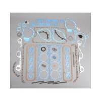 Gaskets - Overhaul Gasket Set - Fel-Pro - Fel-Pro Sealed Power Complete Engine Gasket Kit, Pontiac FEL-260-1025