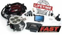 F.A.S.T. EFI SYSTEMS - SELF TUNING EFI -  EZ-EFI (2.0) - F.A.S.T. - FAST EZ-EFI 2.0® Self Tuning EFI Base Kit, FAS-30400-KIT  (No fuel System)