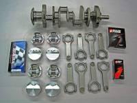 "Rotating Assemblies & Stroker Kits - 428 Blocks (433-495 cu.in.) - Butler Performance - Butler Performance456-462ci Balanced Rotating Assembly Stroker Kit, for 428 Block, 4.210""str."