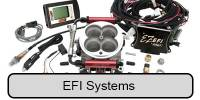 Air/Fuel & EFI Systems - EFI Systems & Components