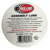 Butler Performance - Red Line Synthetic Oil Assembly Lube, 16oz, RLI-80313 - Image 2