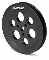 "Oil Pans, Evac Kits, & Oil Accessories - Evac Pump Kits & Accessories - Moroso - Moroso Vacuum Pump Pulley 5"" MOR-64885"