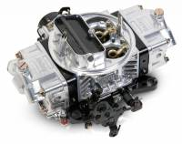 Holley Carburetors - Double Pumper - Holley - Holley 850 CFM Ultra Double Pump Holley Carb - Polished Finish HLY-0-76850BK