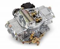 Holley Carburetors - Avenger - Holley - Holley 870 CFM Street Avenger Carb - Shiny FinishHLY-0-80870