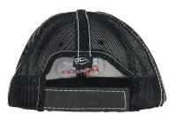 Butler Performance - Butler Performance Hat Black on Black / Distressed - Image 3
