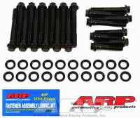 Head Bolt & Head Stud Kits - Head Bolt Kits - ARP - ARP Pontiac D-Port Head Bolt Kit - '65 & '66 389-421  ARP190-3602