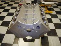 AllPontiac - Butler Performance IAII Aluminum Block, STD Deck ALL-BPI-ALB - Image 2
