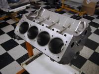 AllPontiac - Butler Performance IAII Aluminum Block, STD Deck ALL-BPI-ALB - Image 3