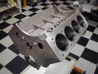 AllPontiac - Butler Performance IAII Aluminum Block, STD Deck ALL-BPI-ALB - Image 4