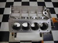 AllPontiac - Butler Performance IAII Aluminum Block, STD Deck ALL-BPI-ALB - Image 5