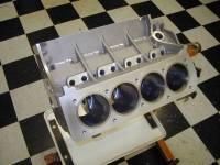 AllPontiac - Butler Performance IAII Aluminum Block, STD Deck ALL-BPI-ALB - Image 6